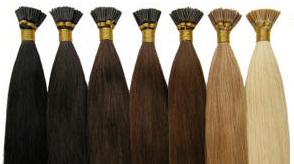 Human Clip In Hair Extensions