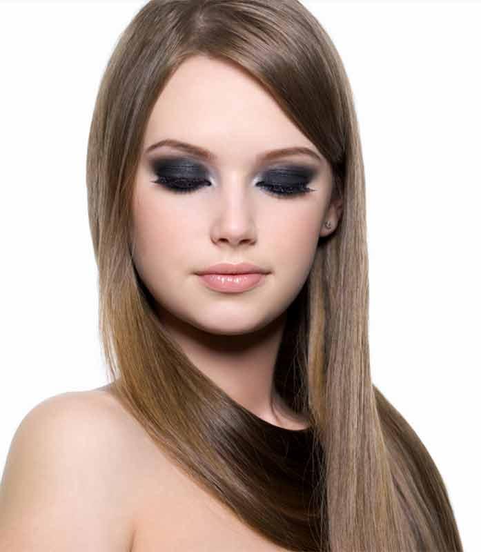 100% Remy human hair,